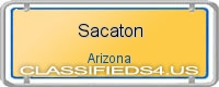 Sacaton board